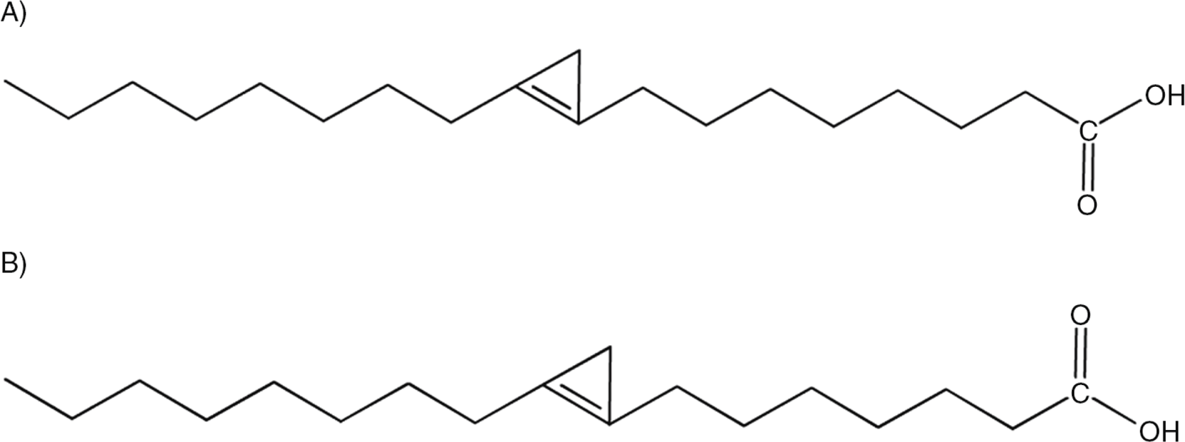 Fatty acid composition and some physicochemical characteristics of figure 1 chemical structures pooptronica